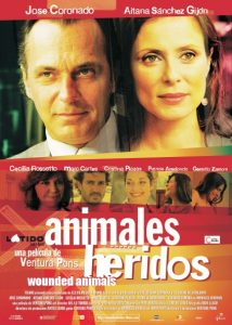 Wounded animals - Latido Films