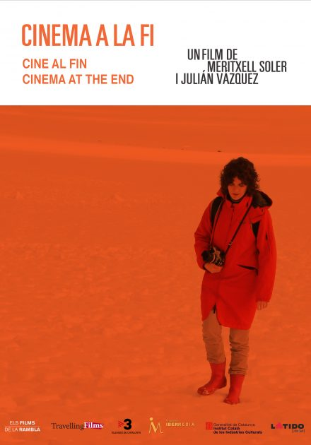 CINEMA AT THE END