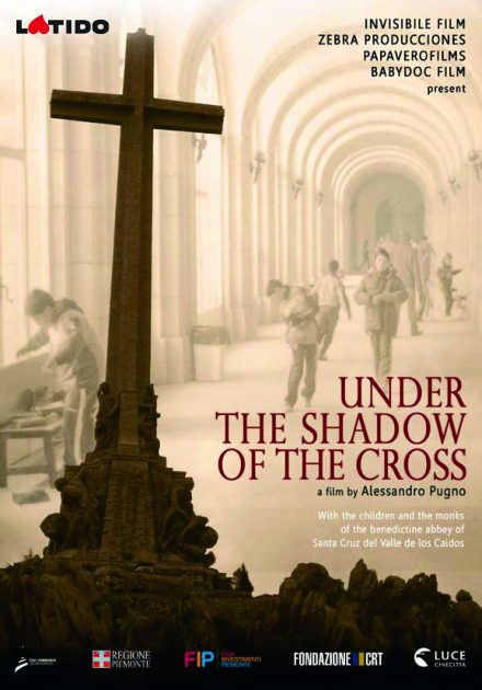UNDER THE SHADOW OF THE CROSS