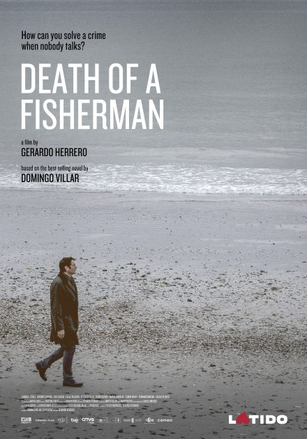 DEATH OF A FISHERMAN