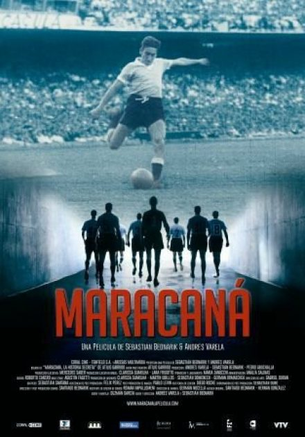 MARACANAZO: THE FOOTBALL LEGEND