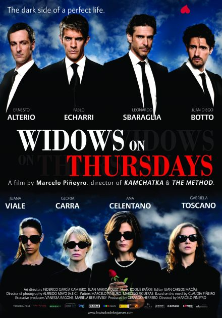 WIDOWS ON THURSDAYS