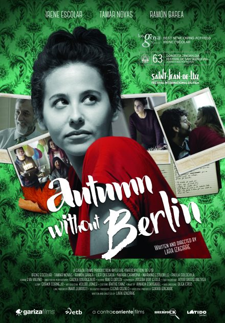 AUTUMN WITHOUT BERLIN