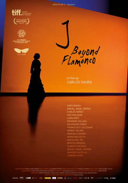 J: BEYOND FLAMENCO