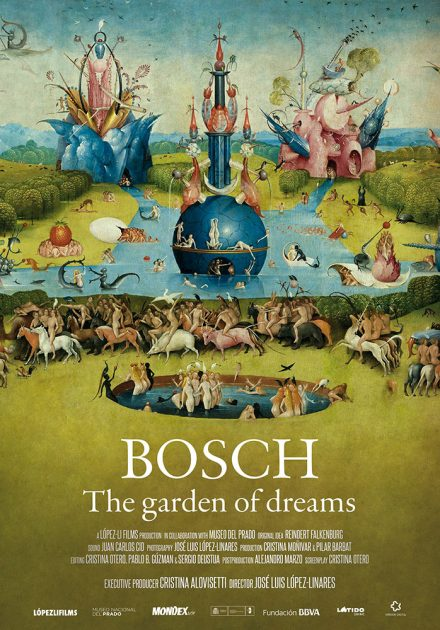 BOSCH, THE GARDEN OF DREAMS
