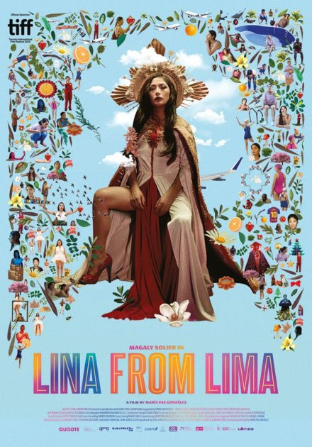 LINA FROM LIMA
