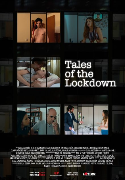 TALES OF THE LOCKDOWN