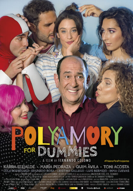 POLYAMORY FOR DUMMIES