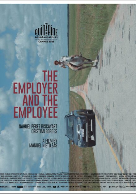 THE EMPLOYER AND THE EMPLOYEE